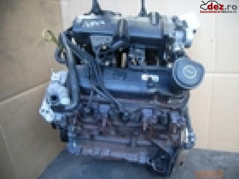 Imagine Motor fara subansamble Ford Ka 2000 Piese Auto