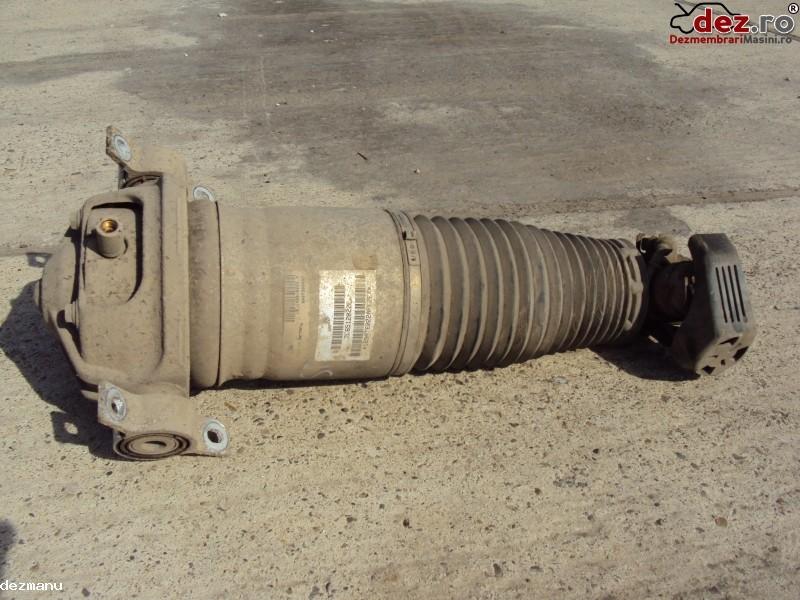 Imagine Perna aer suspesie pneumatica Volkswagen Touareg 7L 2005 in Suceava
