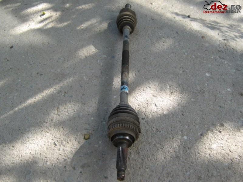 Imagine Planetara Daewoo Matiz 2005 Piese Auto
