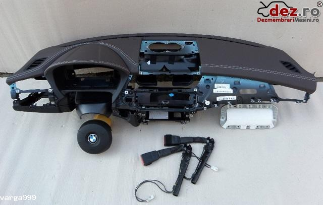 Imagine Plansa bord BMW Z4 2012 Piese Auto