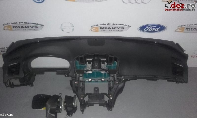 Imagine Plansa bord Opel Insignia 2011 Piese Auto