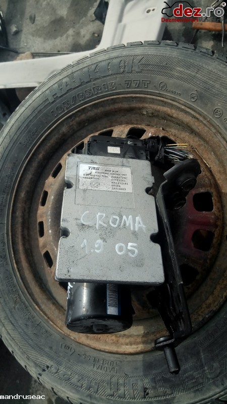 Imagine 54084739C Pompa ABS Fiat Croma 2005 in Iasi