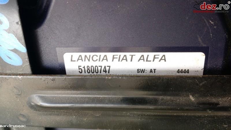 Imagine 51800747 Pompa ABS Fiat Croma 2010 in Iasi