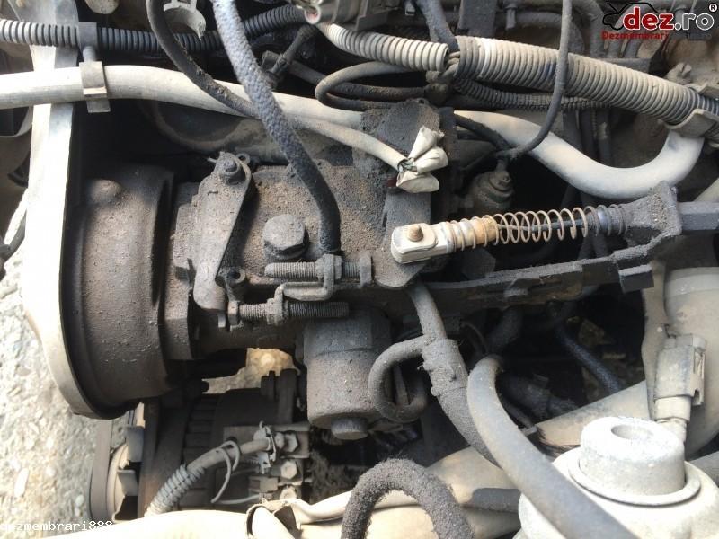 Imagine Pompa de injectie Ford Sierra 1992 in Bucuresti
