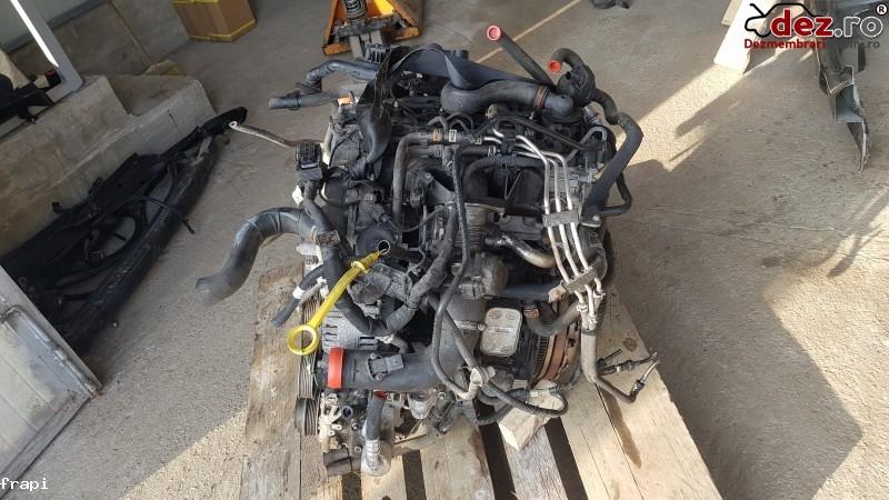 Imagine Pompa inalta presiune Volkswagen Crafter 2013 in Mihailesti