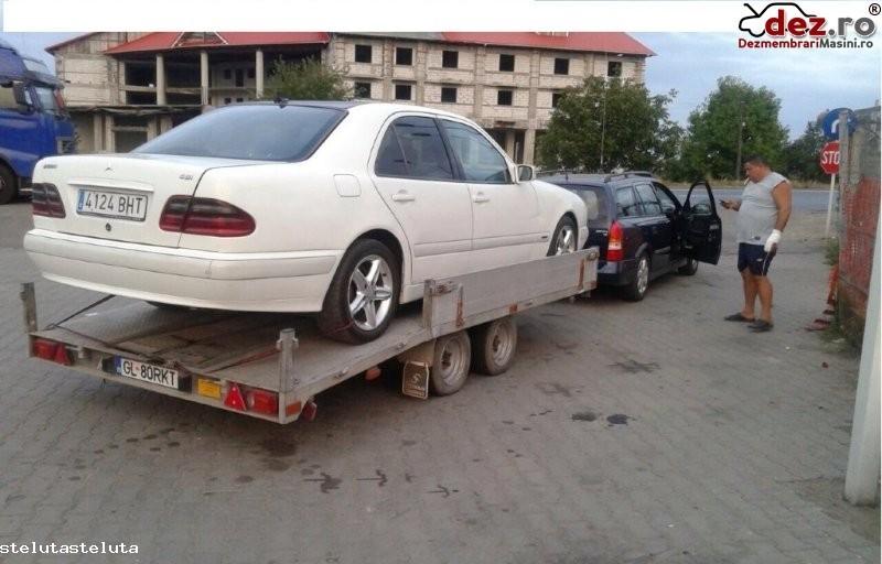 Imagine Punte spate mercedes e220 w210 2001 Piese Auto
