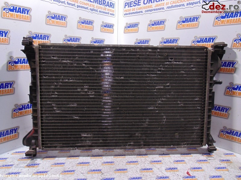 Imagine 3M5H8005TH Radiator apa Ford Aerostar in Ploiesti