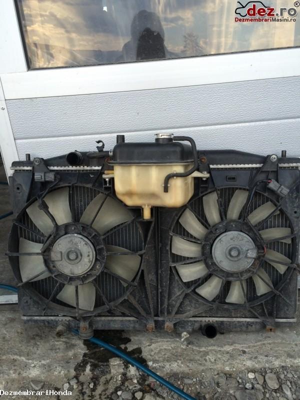 Imagine Radiator apa Honda Accord 2006 in Falticeni