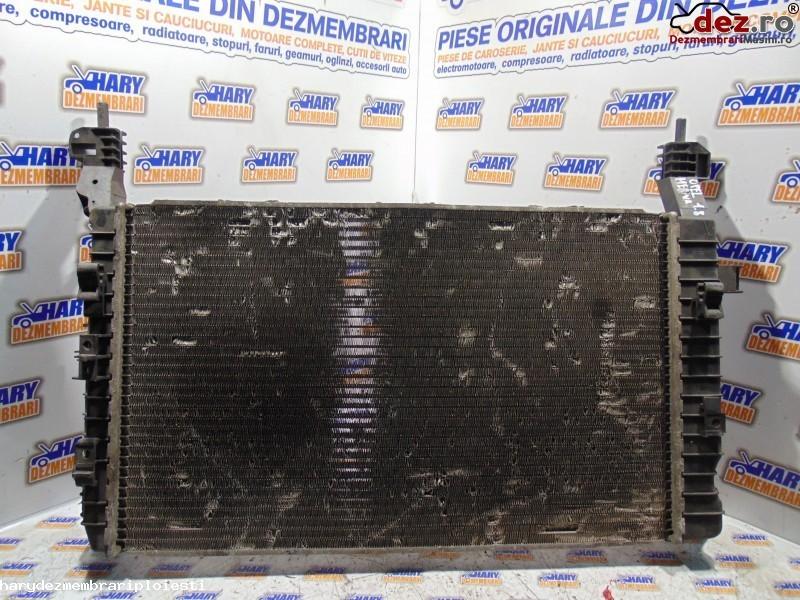 Imagine Radiator apa Opel Meriva in Ploiesti