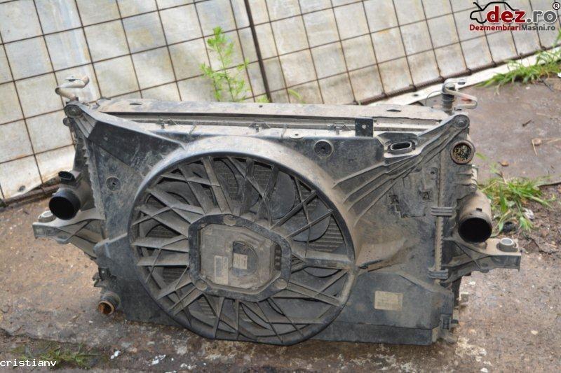 Imagine Radiator apa Volvo S60 D5 185 CP. 2006 Piese Auto