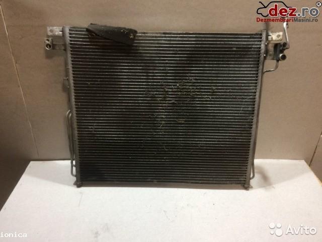Imagine Cod 2141EB30A Radiator Apa/ Clima Nissan Pathfinder 2008 2  5 Diesel Cod Motor Yd25ddt Cod in Cluj-Napoca