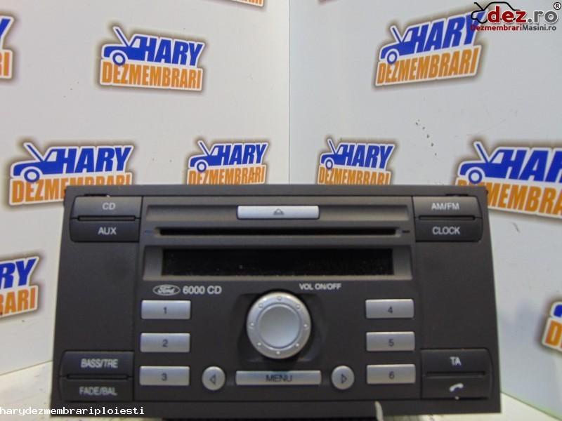 Imagine 8M5T18C815DB Sistem audio Ford Focus C-Max in Ploiesti