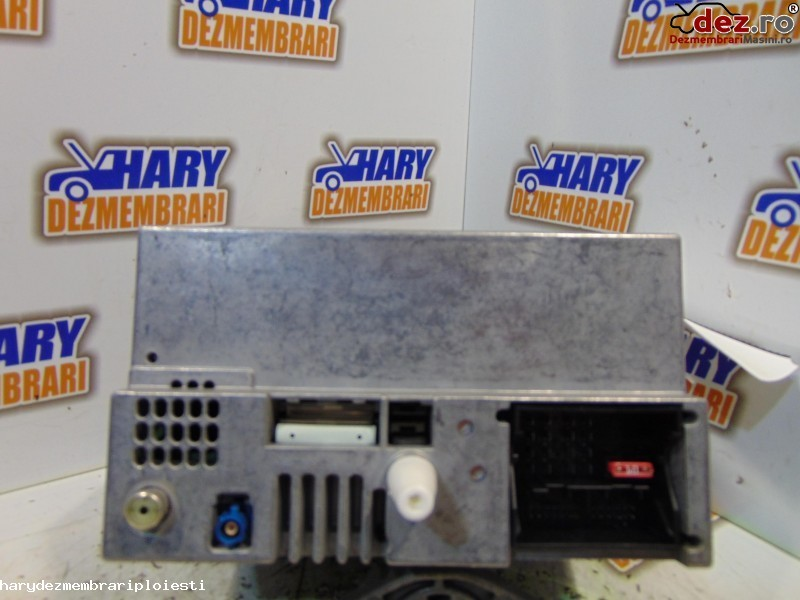 Imagine 4M5T18K931CB Sistem audio Ford Focus C-Max in Ploiesti