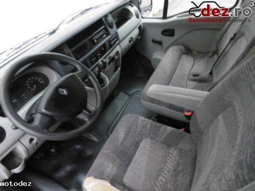 Imagine Piese Renault Master An 2005 Motor 2 5 Dci Cod G9u Cutie Cod Pk6 in Ploiesti
