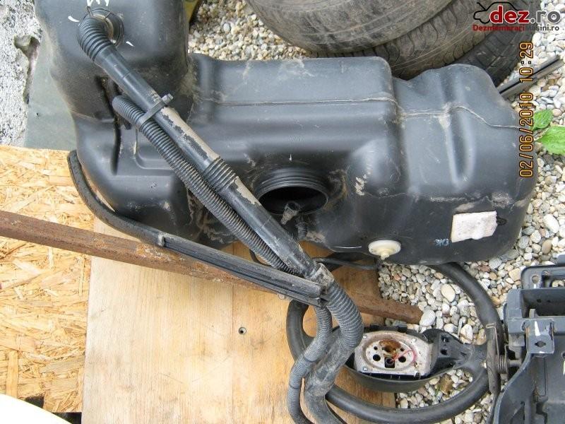 Imagine Rezervor combustibil Daewoo Matiz 2005 Piese Auto