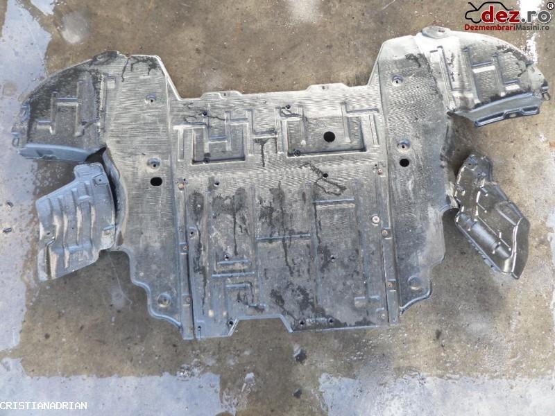Imagine Scut motor Opel Vectra 2006 in Oradea