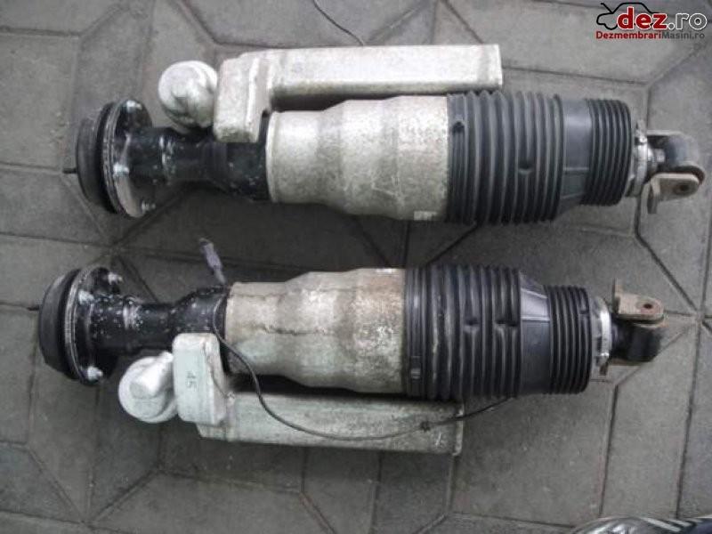 Imagine Perna aer suspesie pneumatica stanga, dreapta Maybach 57 2007 in Zalau