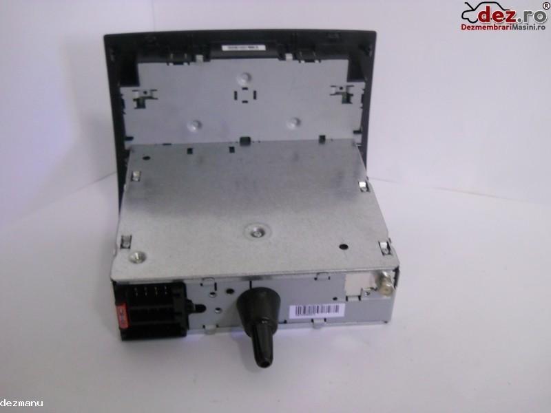 Imagine Sistem audio Citroen Jumper 2006 in Suceava