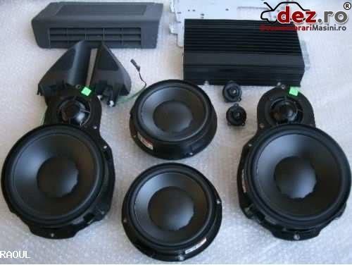 Sistem Audio Volkswagen Passat B6 2006 Dez Ro 174 Id