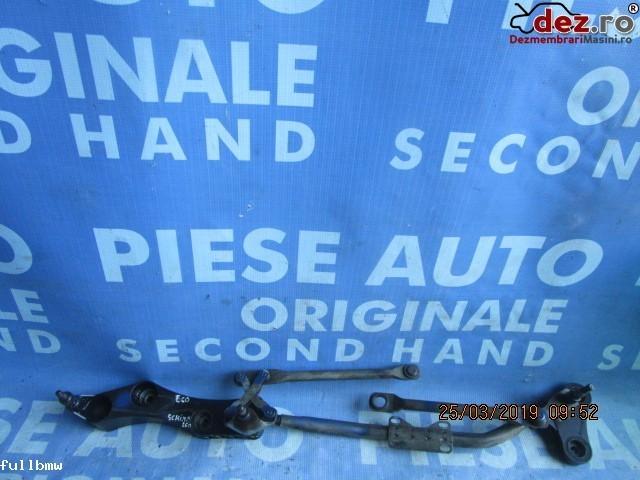 Imagine Sistem stergere parbriz BMW Seria 5 2006 in Urziceni