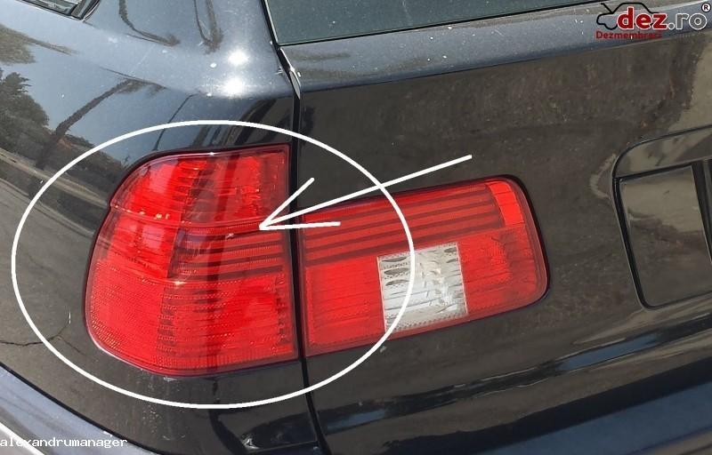 Imagine Stop / Lampa spate BMW 525 E39 1999 Piese Auto