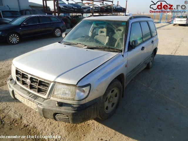 Imagine Dezmembrez Subaru Forester Din 1998 2002 2 0 B in Belciugatele