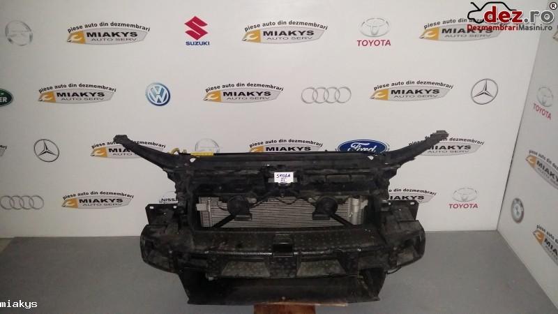 Imagine Panou frontal trager Skoda Octavia 2014 Piese Auto