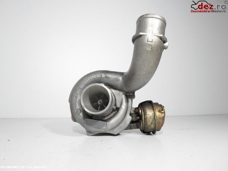 Imagine Turbina Renault Laguna 2 2003 cod 8200221363 Piese Auto