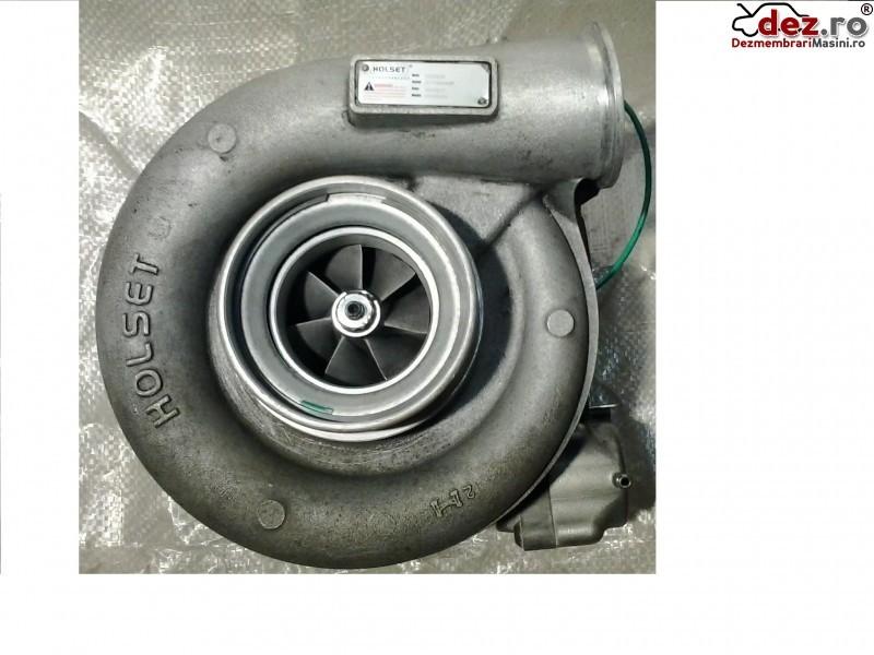 Turbosuflanta Stralis E5 4033317 5322533 in Bucuresti