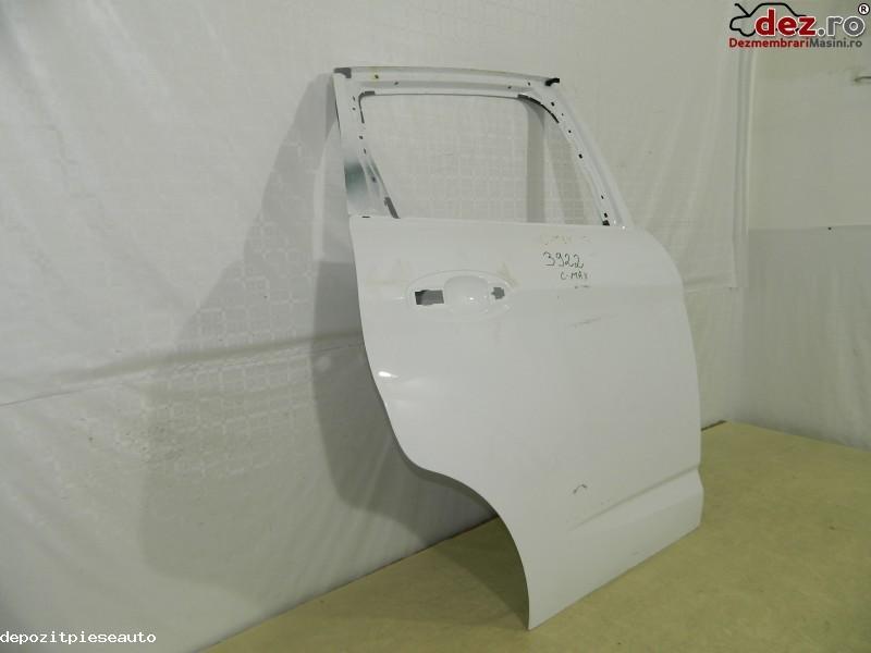 Imagine Usa dreapta spate Ford C-Max 11-19 in Bucuresti