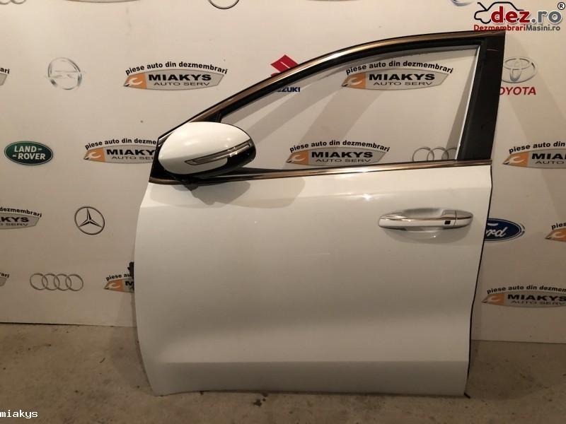 Imagine Usa Kia Sportage 2017 Piese Auto