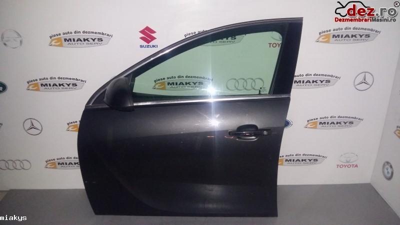 Imagine Usa Opel Insignia 2011 Piese Auto