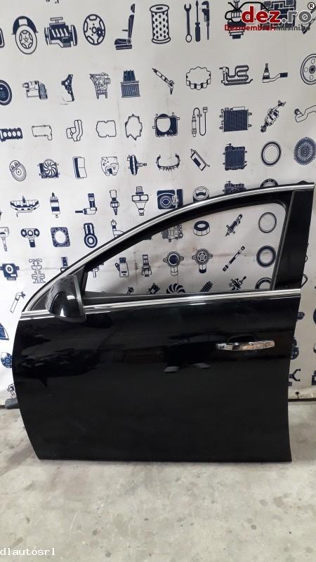 Imagine Usa Opel Insignia 2017 in Cosereni