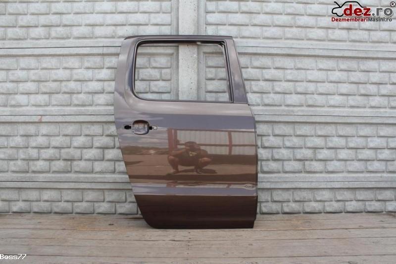Imagine Usa Volkswagen Amarok 2012 Piese Auto