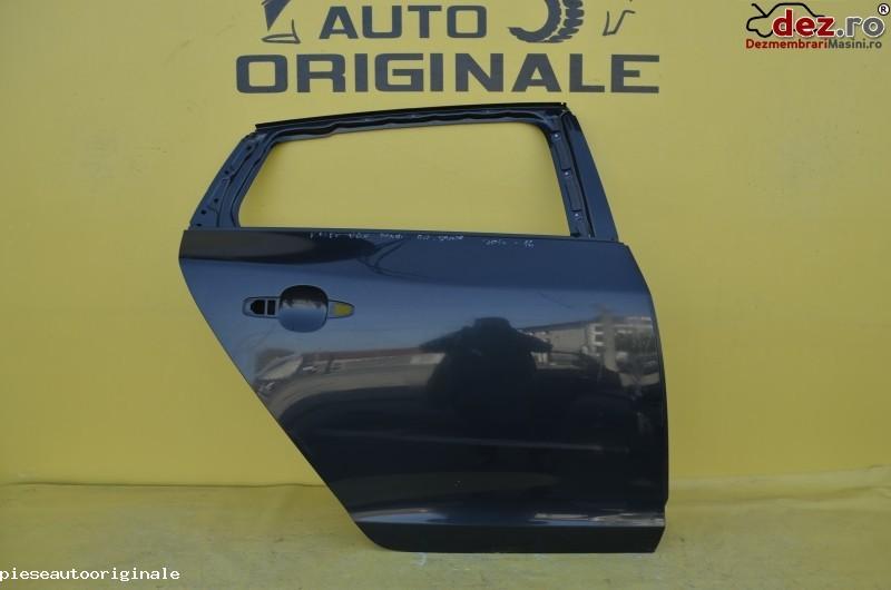 Imagine Usa Volvo V60 COMBI 2010 Piese Auto