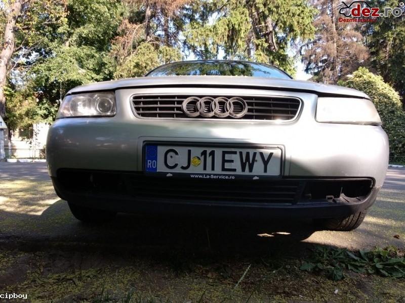 Vand Audi A3 2001 8l 1 6 Benzina Avariat In in Bucuresti
