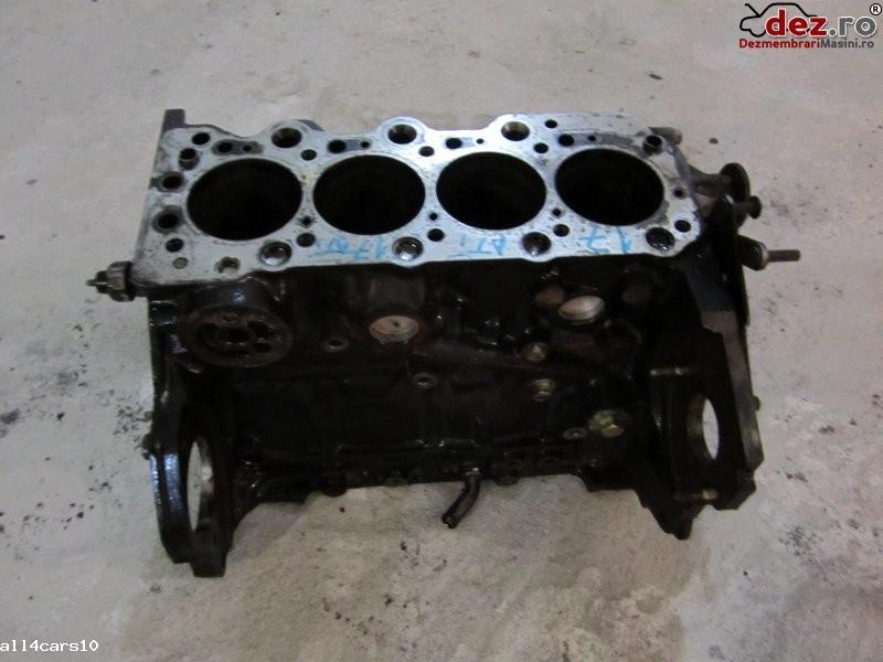 Imagine Vand bloc motor opel astra g 1 7 dti isuzu stare foarte buna Piese Auto
