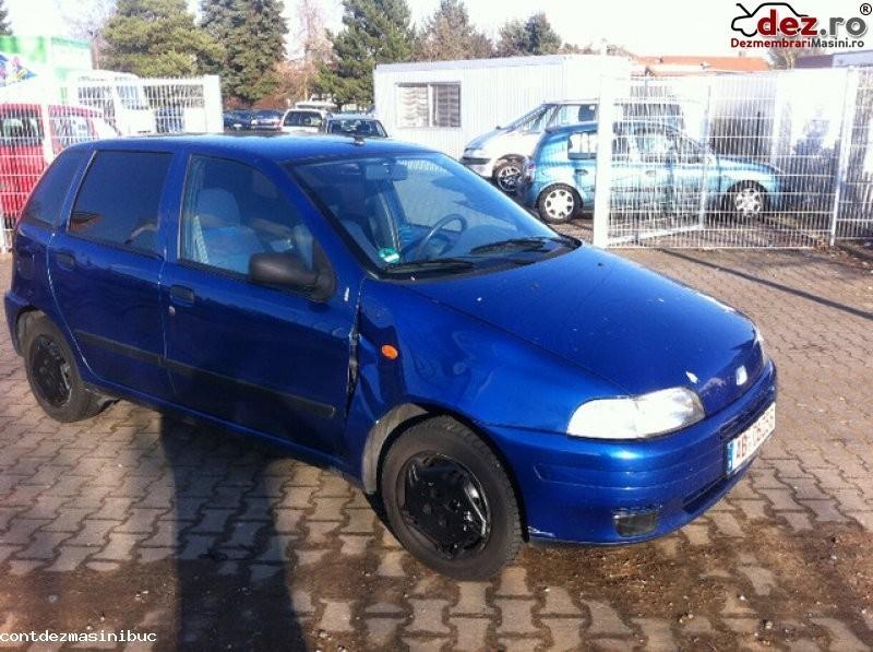 Imagine De vanzare capac cutie viteze fiat punto an fabricatie 1998 Piese Auto