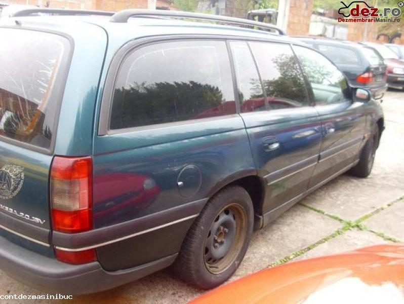 Imagine Vindem capota spate opel omega an fabricatie 1997 motorizare Piese Auto