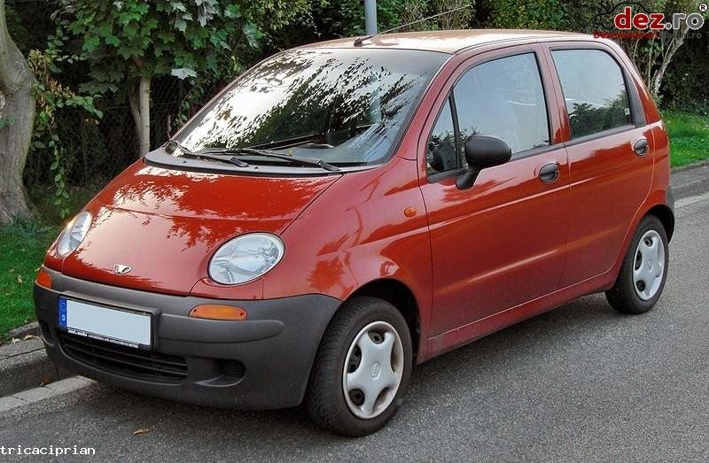Imagine Dezmembrez daewoo matiz 2004 planetare electromotor Piese Auto