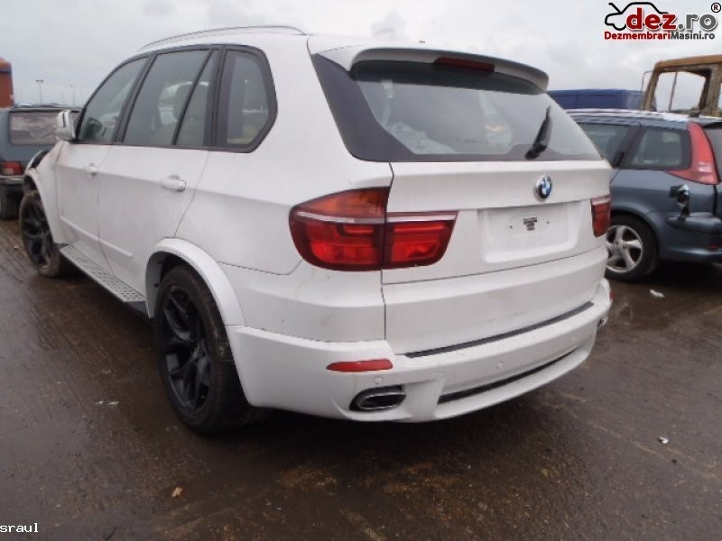 Imagine Vand caroserie dezechipata bmw x5 e70 3 0d 306d4 306d5 an de fabricatie 2007 in Oradea