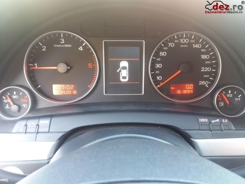 Imagine Elemente De Interior Audi A4 B7 An 2007 in Timisoara