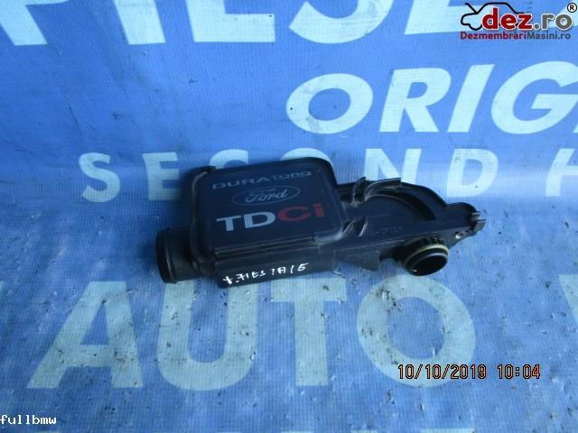 Imagine Vand Epurator Gaze Ford Fiesta 1 4tdci 2004 Cod 9647507680 in Urziceni