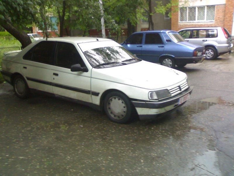 Imagine Vand geamuri peugeot 405 in Slobozia