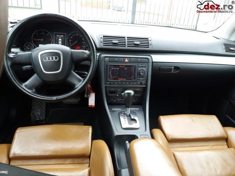 Imagine Vand Kit Airbag Audi A4 B7 2004/2008 Si B6 2001/2004 Plansa in Timisoara