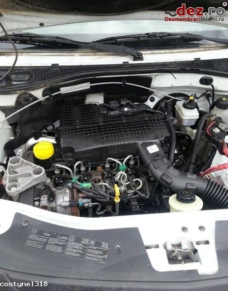 Imagine Motor fara subansamble Dacia Logan 2006 Piese Auto