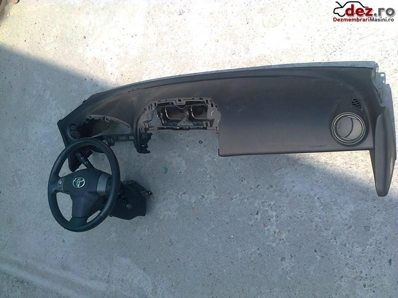 Imagine Vand pentru toyota rav din anul 2008 set de airbag( airbag Piese Auto