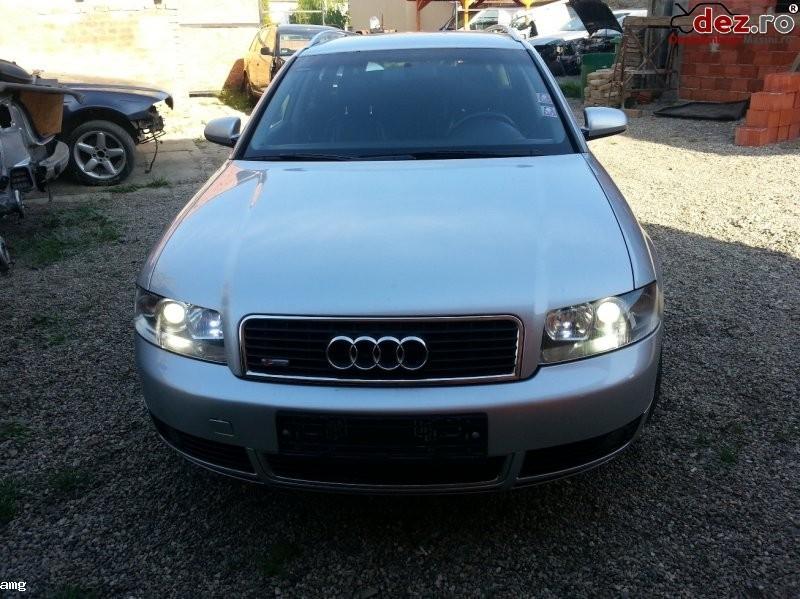 Imagine Vand Piese Audi A4 B6 2003 Combi 2 5 Tdi Motoare Aym 155cp Piese Auto