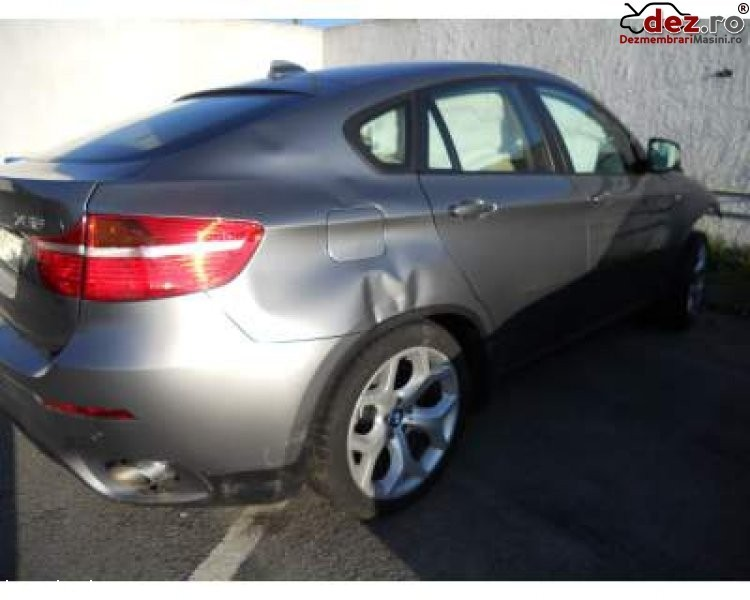 Imagine Vand piese din dezmembrari bmw x6 2008 2012 toate Piese Auto