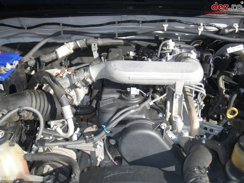 Imagine Piese Din Dezmembrari Pentru Toyota Hilux 2007 in Ploiesti